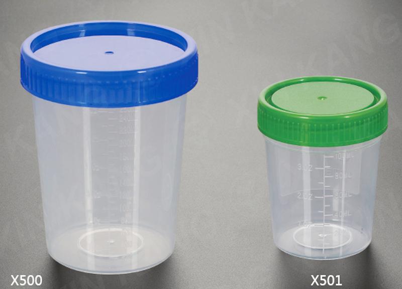 120ml 250ml 尿杯 量杯 采样杯